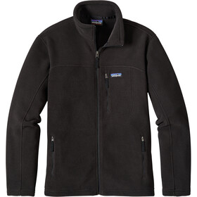 Patagonia Classic Synchilla Jacket Men black